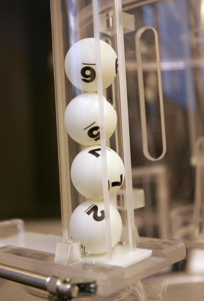 Les dangers de la loterie