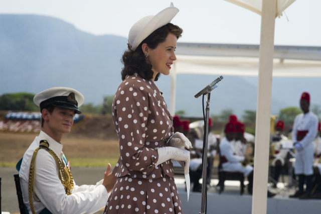 Netflix paye moins la reine que le prince consort dans «The Crown»