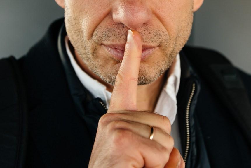 Le non-accès à l'information ou la culture du secret
