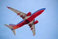 Un avion fait demi-tour après l'oubli d'un cœur humain