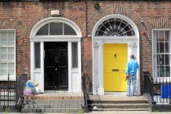 Les portes de Dublin