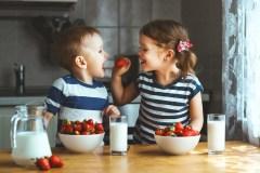 De saines habitudes alimentaires en cinq trucs