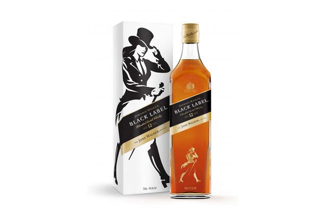 Johnnie Walker lance des bouteilles «Jane Walker» pour participer au débat sur le féminisme