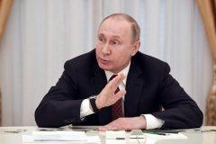 La Russie reconnaît le caractère nucléaire de l'explosion sur une base militaire