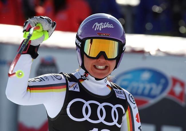 Les finales de la CM de ski alpin sont annulées