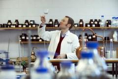Les distilleries de whisky en Écosse testent les limites de l'innovation