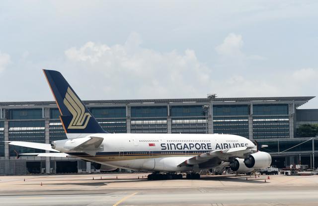 Singapore Airlines, la compagnie aérienne préférée des voyageurs, selon TripAdvisor