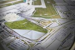 2,5G$ investis à l'Aéroport Montréal-Trudeau
