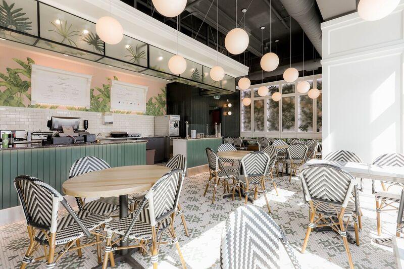 L'entreprise Cacao 70 s'installe aux Galeries d'Anjou