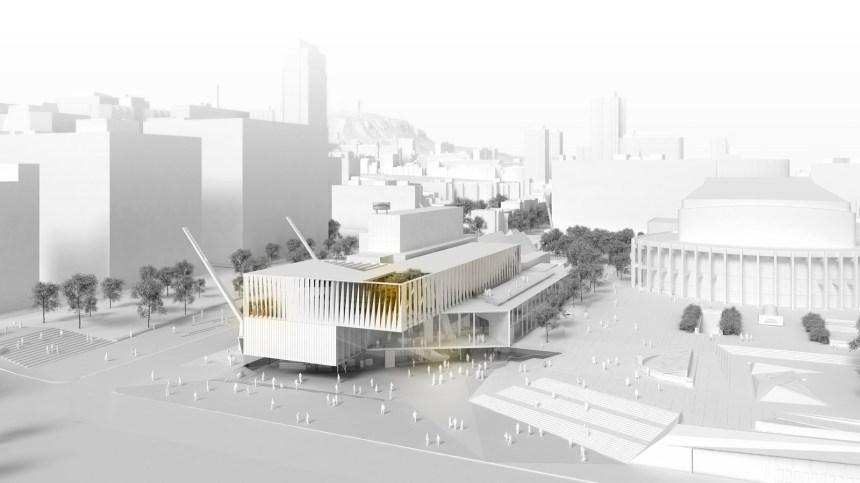 Le Musée d'art contemporain de Montréal se refait une beauté