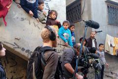 Une cinéaste de Parc-Extension lutte contre l'injustice sociale