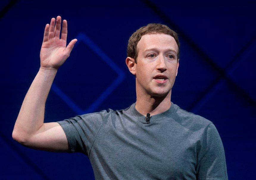 Mark Zuckerberg assure être toujours la bonne personne à la tête de Facebook