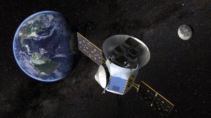 La NASA lance la chasse aux exoplanètes