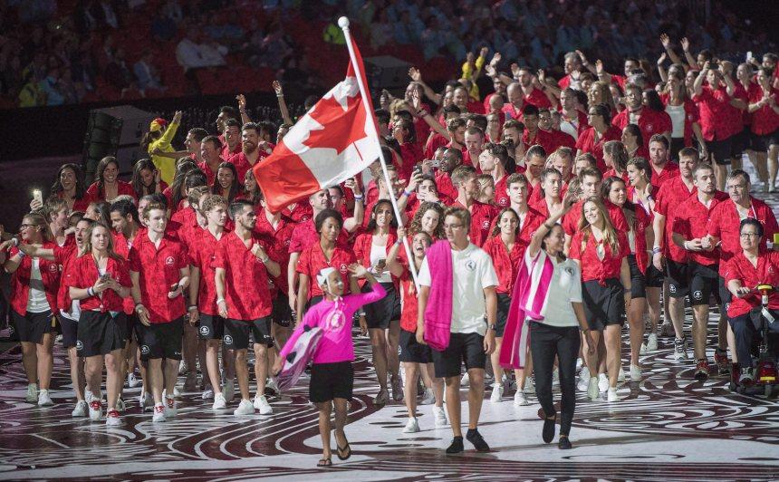 Les Jeux du Commonwealth à Hamilton en 2030?