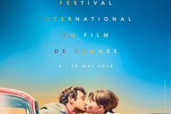 Cannes 2018: Jean-Luc Godard, Spike Lee, Eva Husson en lice pour la palme d'or