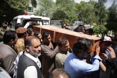 Afghanistan: des attentats font au moins 36 morts