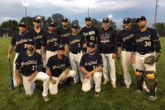 Ligue de baseball majeur du Québec: les Brewers de Montréal visent les grands honneurs