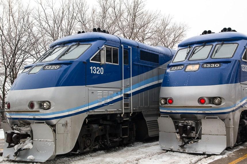 Grève au CP: les trains du RTM seraient épargnés