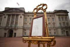 Cinq choses à savoir sur les naissances royales