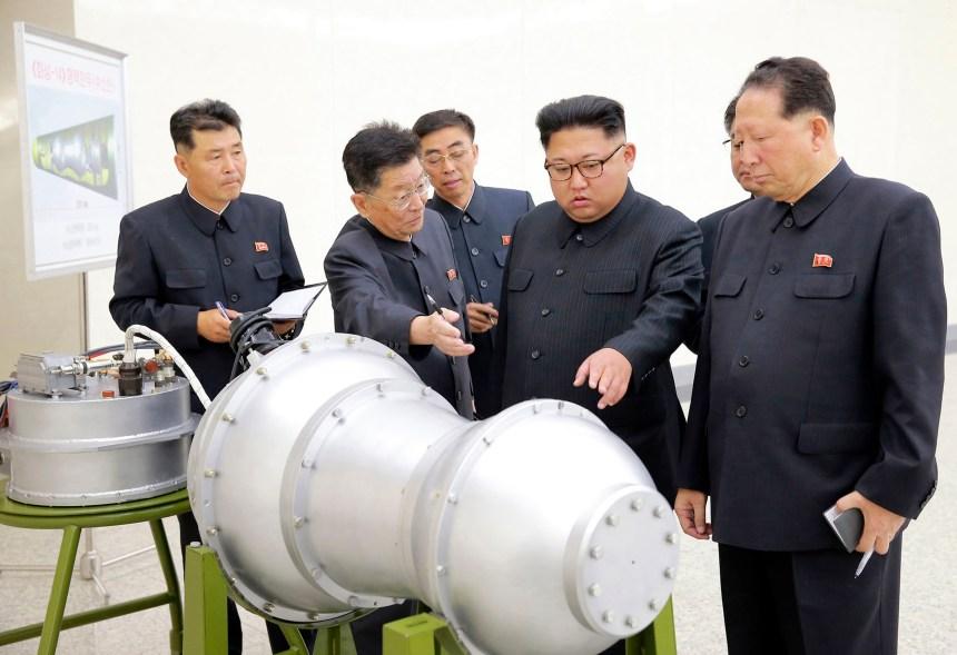 Le site nucléaire nord-coréen serait inutilisable