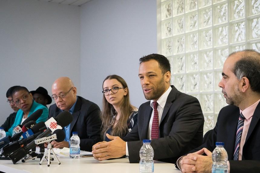 La consultation publique sur le racisme systémique officiellement validée