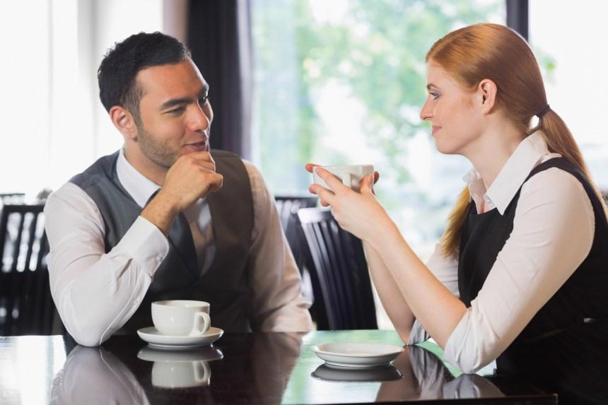 Doit-on craindre un tête-à-tête avec son patron?