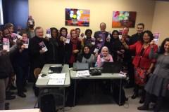 Un cours de programmation dédié aux immigrantes