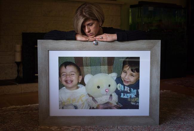 Photo d'Alan Kurdi: le fédéral était embarrassé