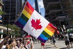 LGBTQ: un demi-million pour la sécurité à Toronto