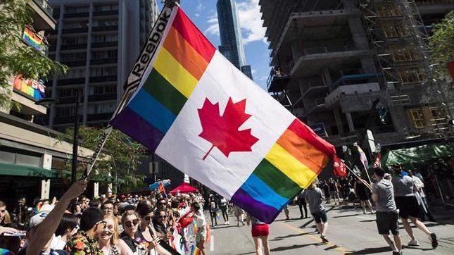 Le Canada versera des idemnités à 718 victimes de la purge anti-homosexuelle