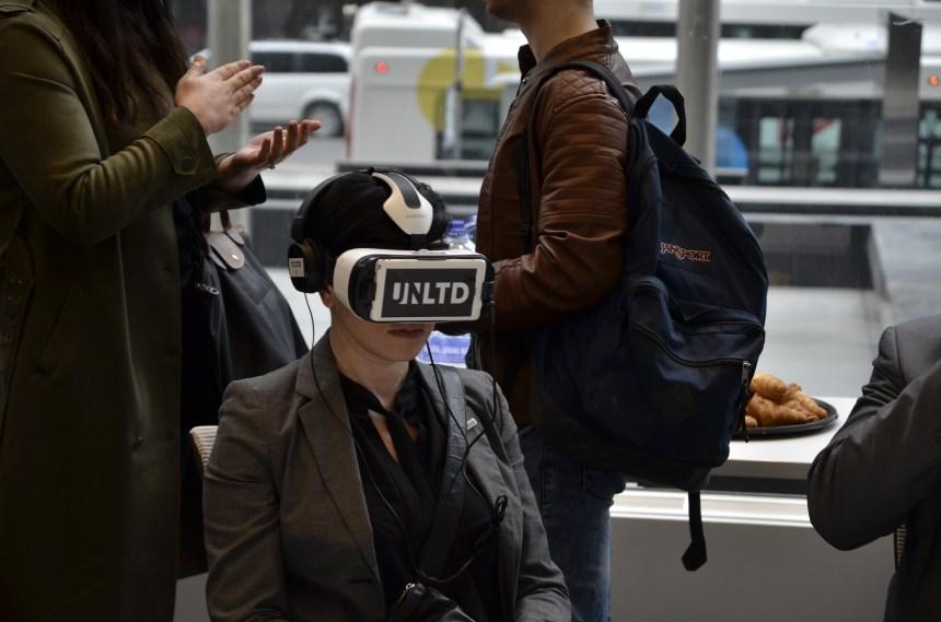 Expérimenter la réalité virtuelle contre l'intimidation à l'école