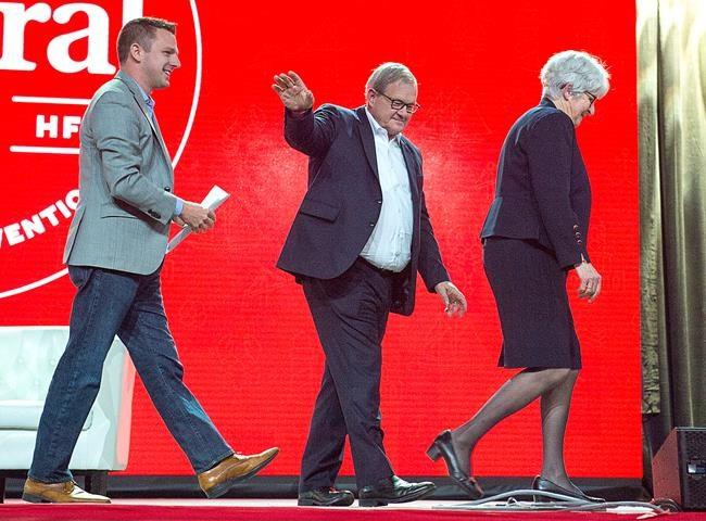 Pas d'accusation d'inconduite sexuelle contre le député libéral Francis Drouin