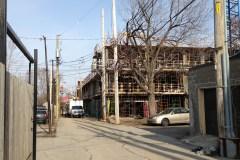 Super-clinique sur Saint-Hubert: des citoyens craignent plus de trafic dans les rues locales