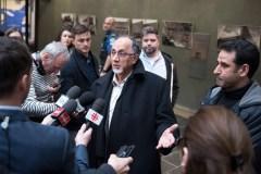 Projet de loi 25: le président de la mosquée de Québec préoccupé