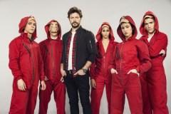 La Casa de Papel de retour sur Netflix pour une saison 3
