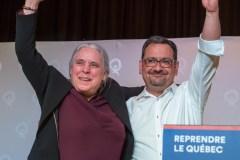 Andrés Fontecilla candidat pour QS dans Laurier-Dorion