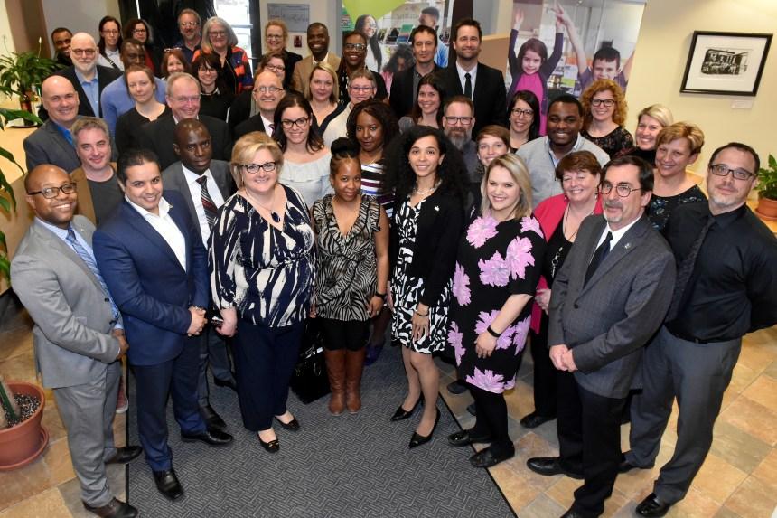 Montréal-Nord renforce son plan Priorité Jeunesse