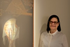 Première expo locale pour une artiste de PAT