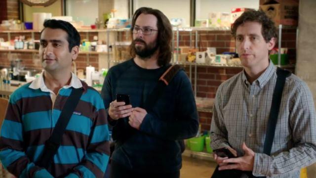 Silicon Valley: la saison de trop?