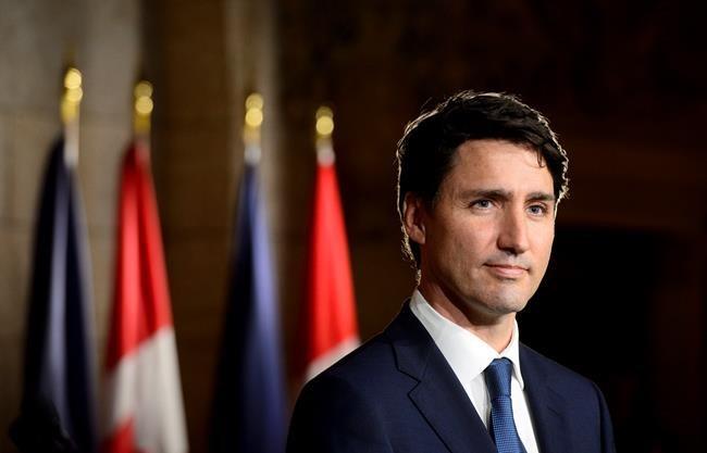 Mères porteuses: Trudeau se prononce