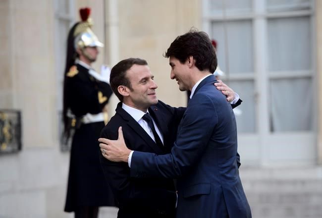 Mali: Trudeau défend la participation du Canada