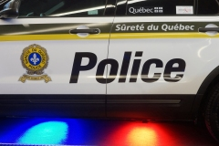 Grave accident de motoneige au Saguenay