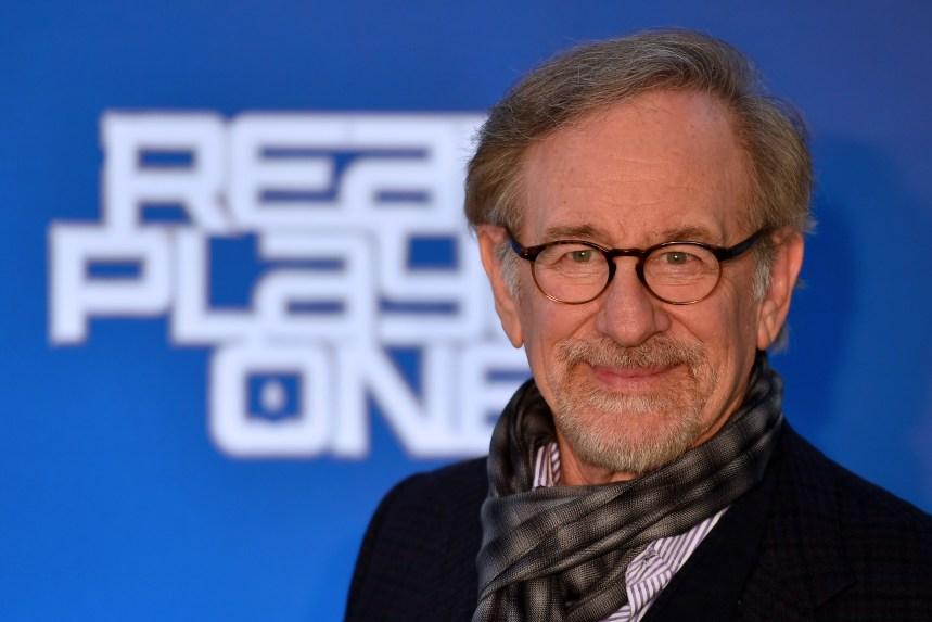 Steven Spielberg: «Nous avons besoin d'un petit congé de la vraie vie»