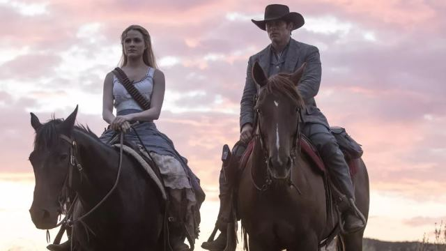 Westworld de retour avec des questions et peu de réponses