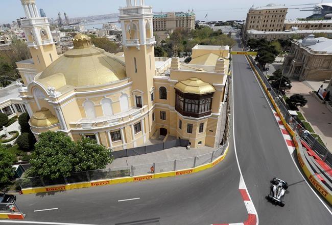 F1: Ricciardo domine la 1ère journée d'essais