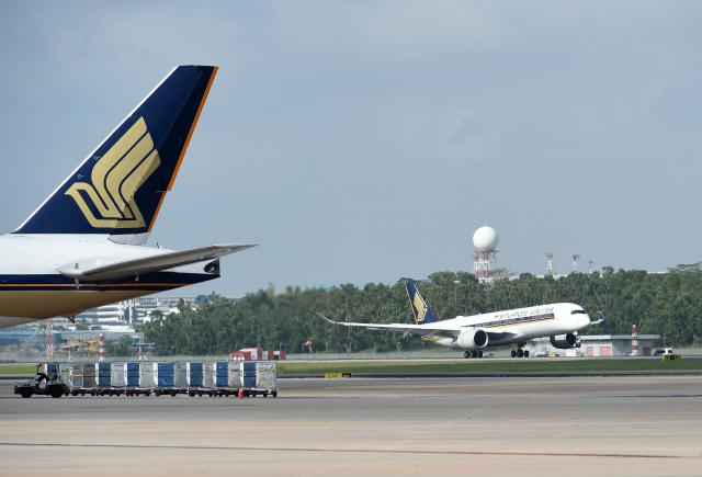 Singapore Airlines va proposer le vol le plus long au monde