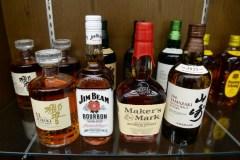 Le whisky japonais victime de son succès