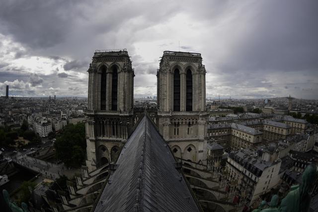 Top 10 des monuments français préférés des voyageurs