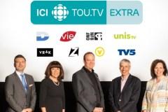 Tou.tv: l'union fera-t-elle la force de nos diffuseurs?