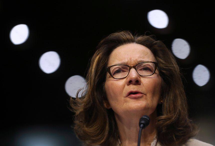 Gina Haspel confirmée comme directrice de la CIA